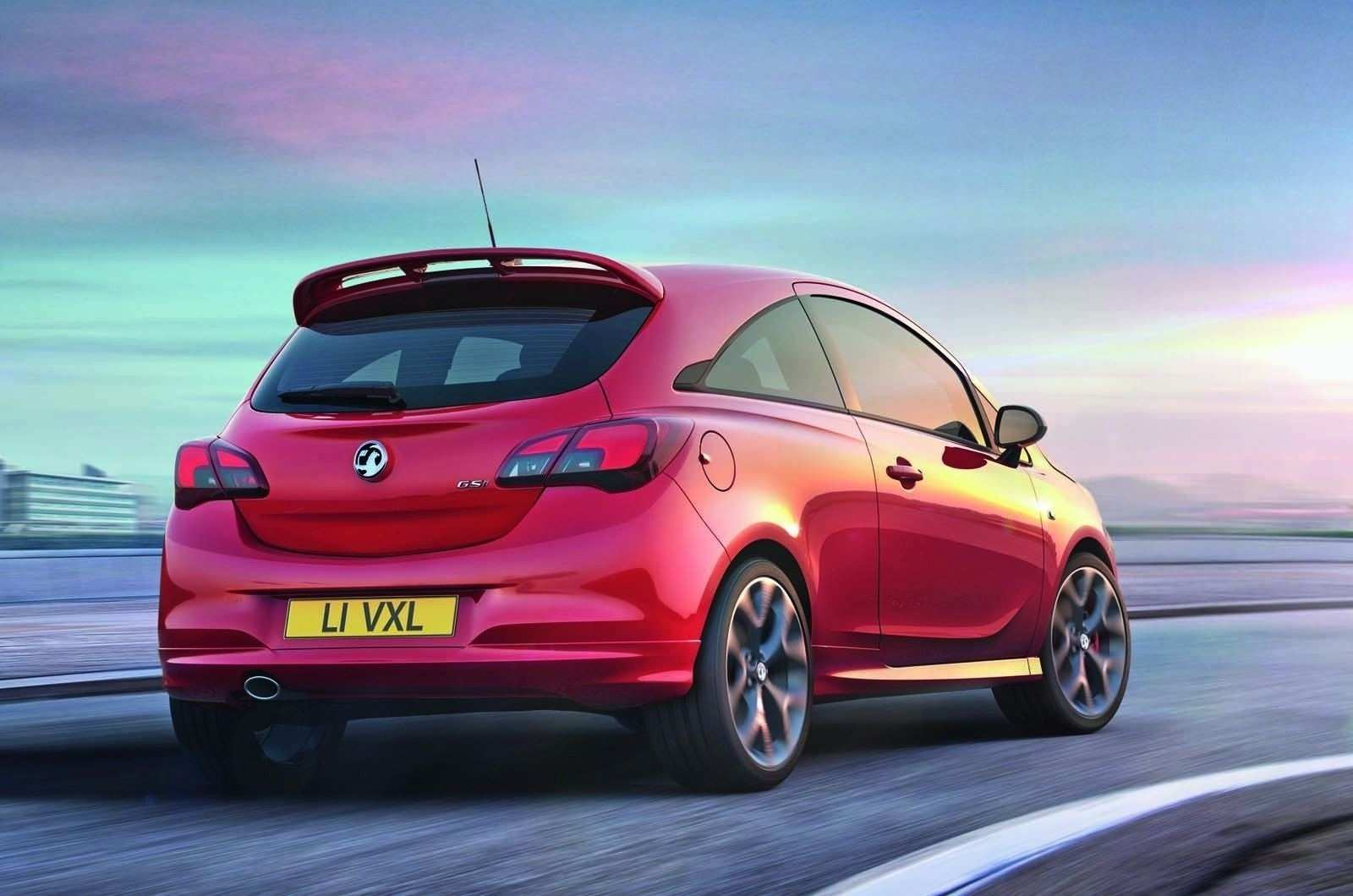 84 The Best 2020 Vauxhall Corsa VXR New Concept