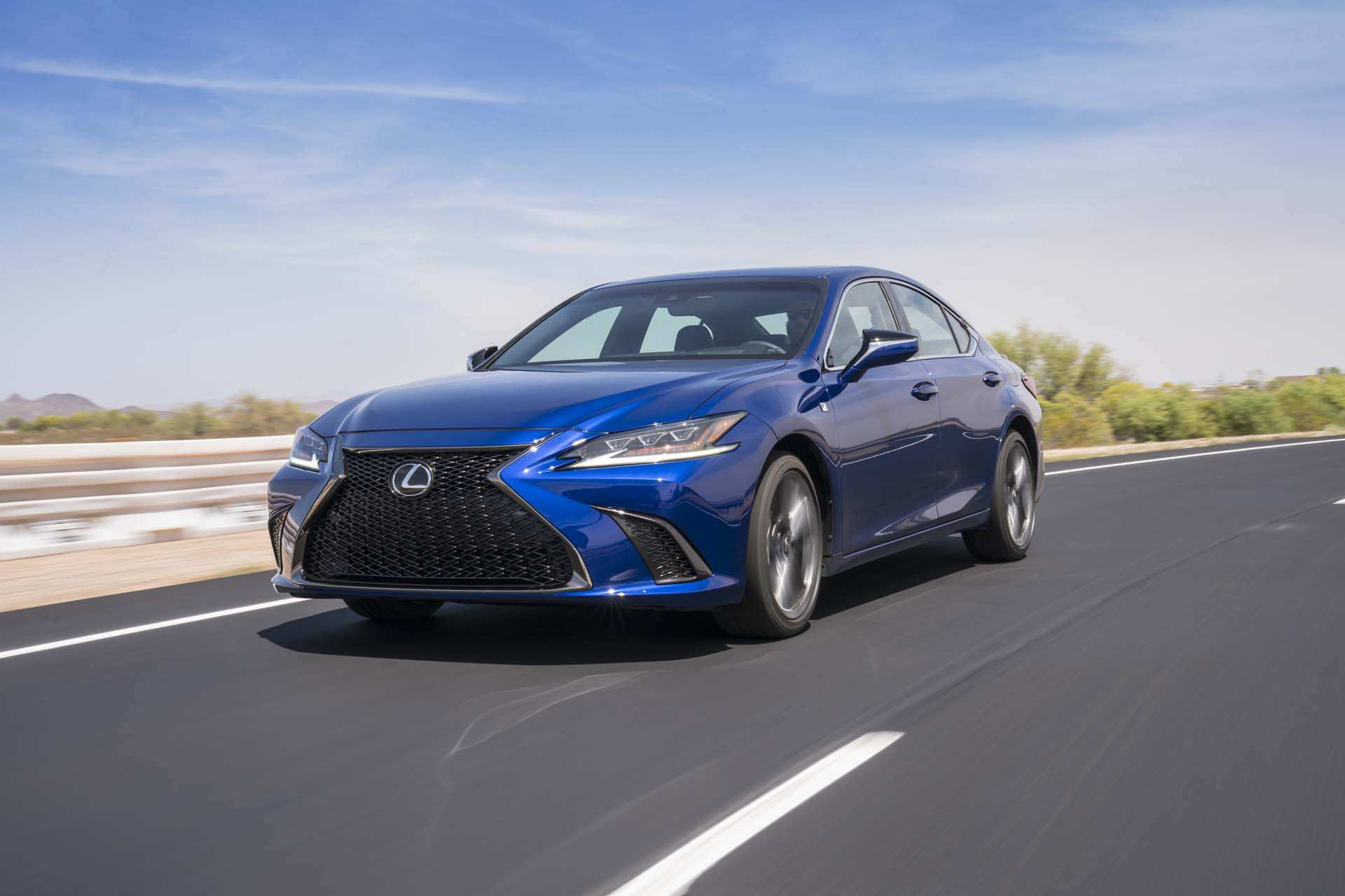 84 The Best Are The 2019 Lexus Out Yet Prices
