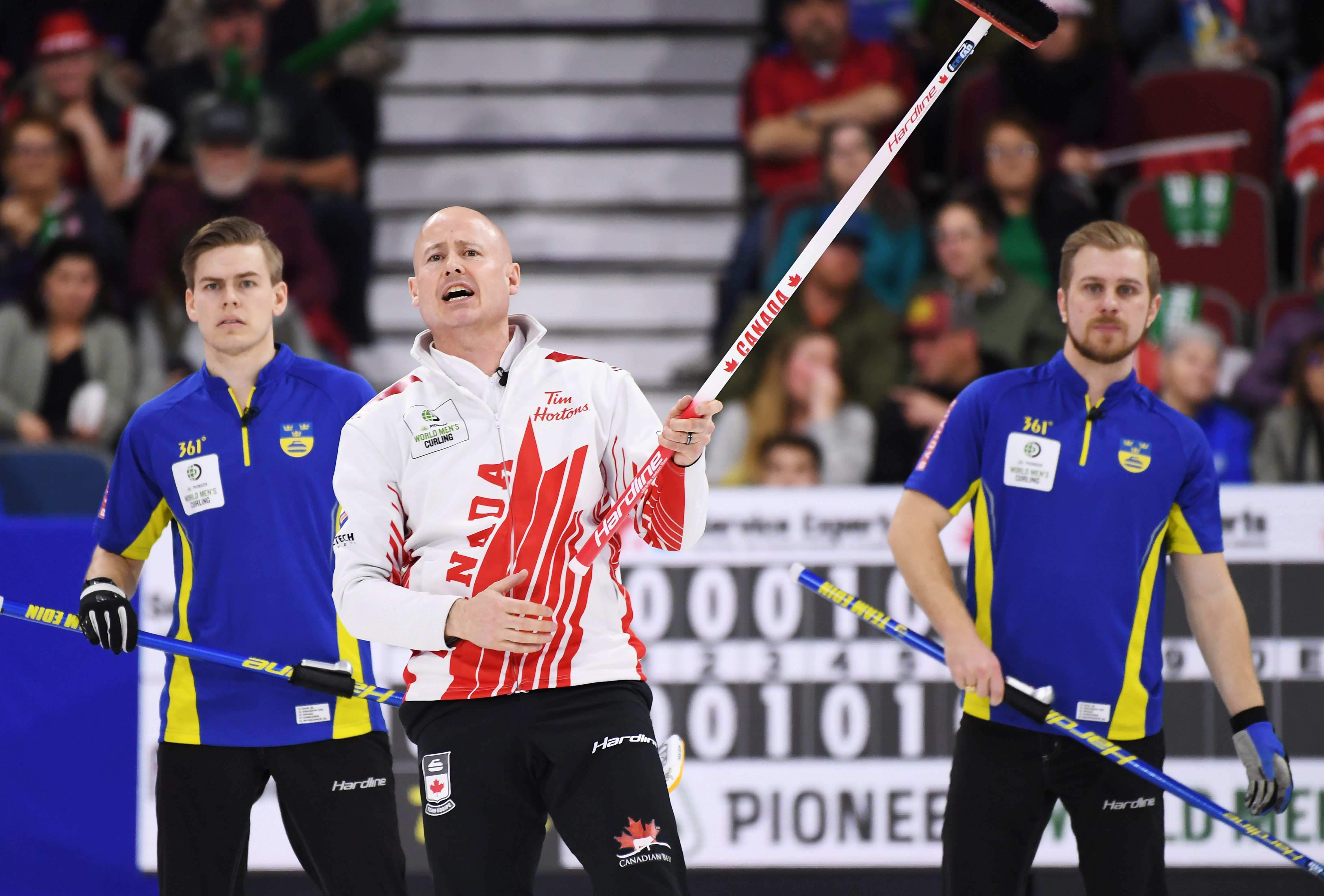 84 The Best Ford World Curling 2020 Images
