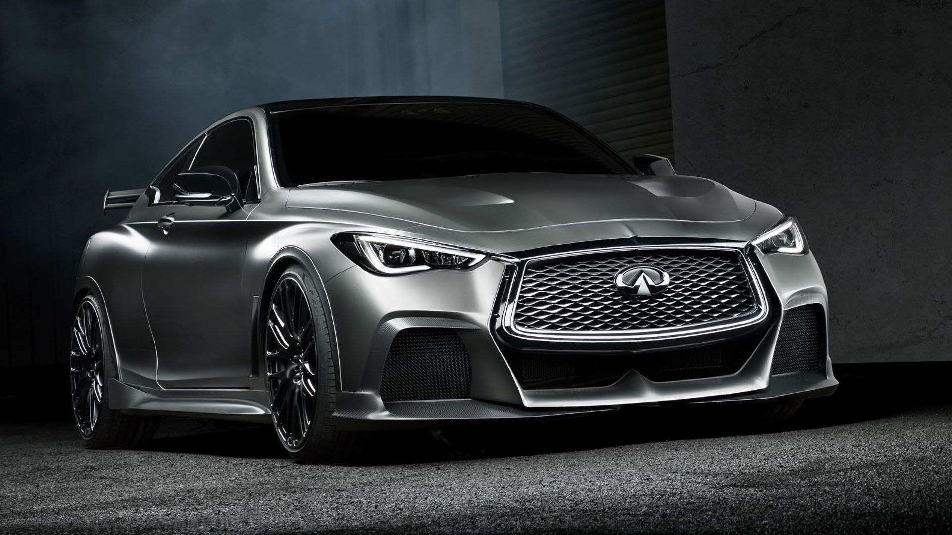 84 The Best Infiniti Coupe 2020 Speed Test