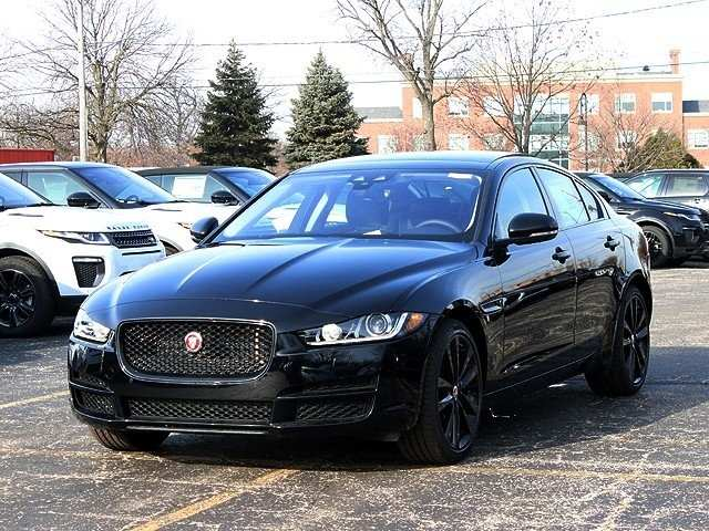 84 The Best Jaguar Xe 2019 Interior