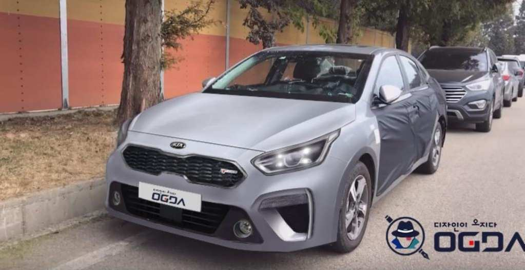 84 The Best Kia K3 2019 Performance