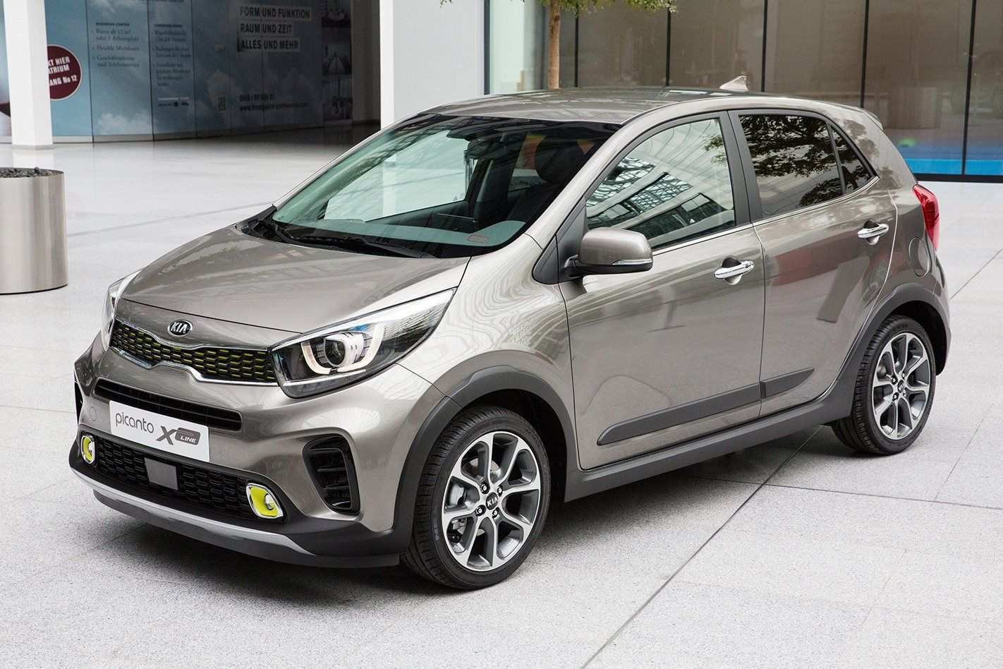 84 The Best Kia Picanto 2019 Xline Style