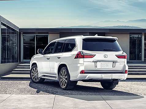 84 The Best Lexus 2019 Jeepeta Price And Review
