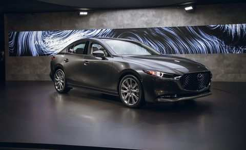 84 The Best Mazda 3 2019 Interior Prices