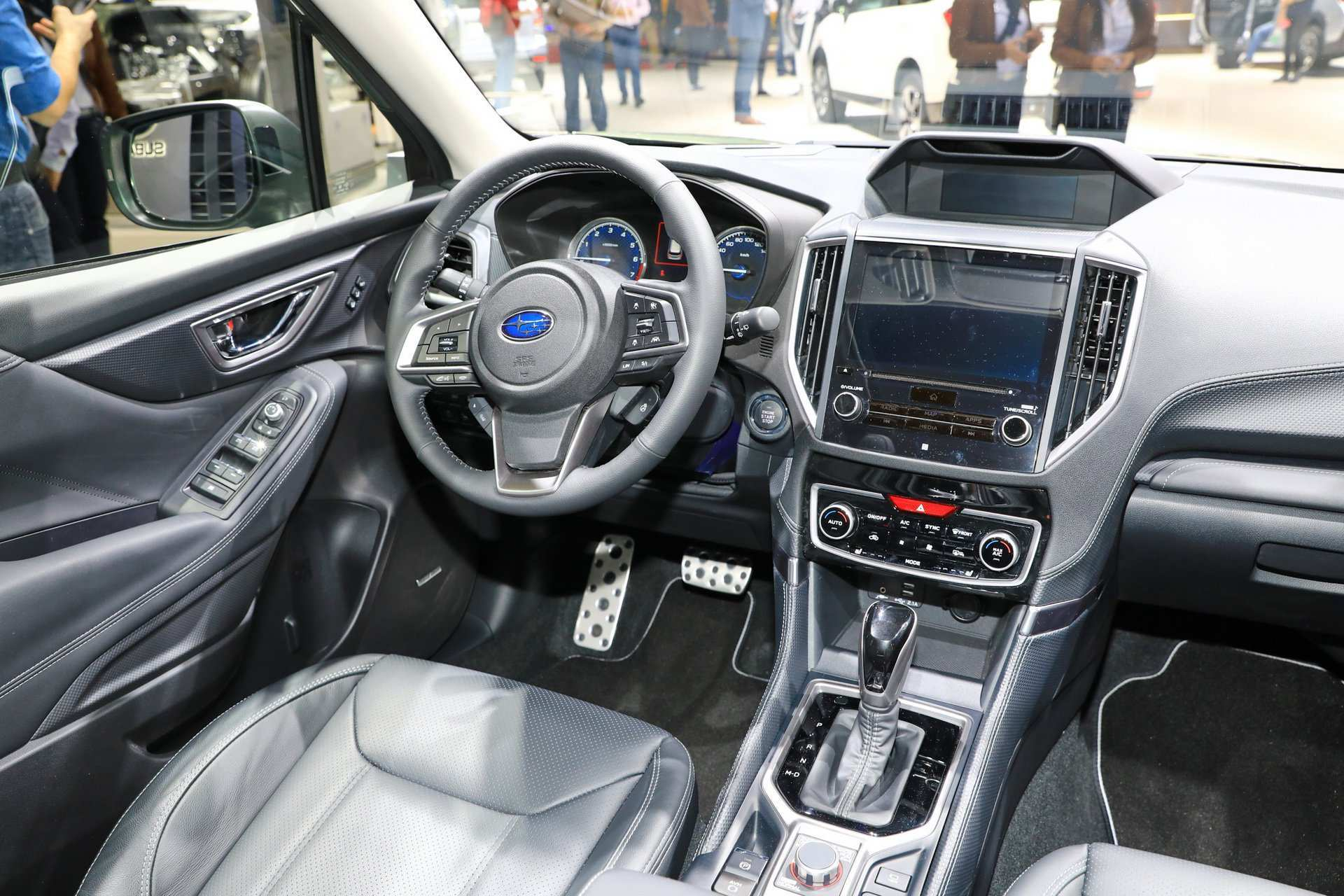 84 The Best Subaru Forester 2019 Hybrid Release
