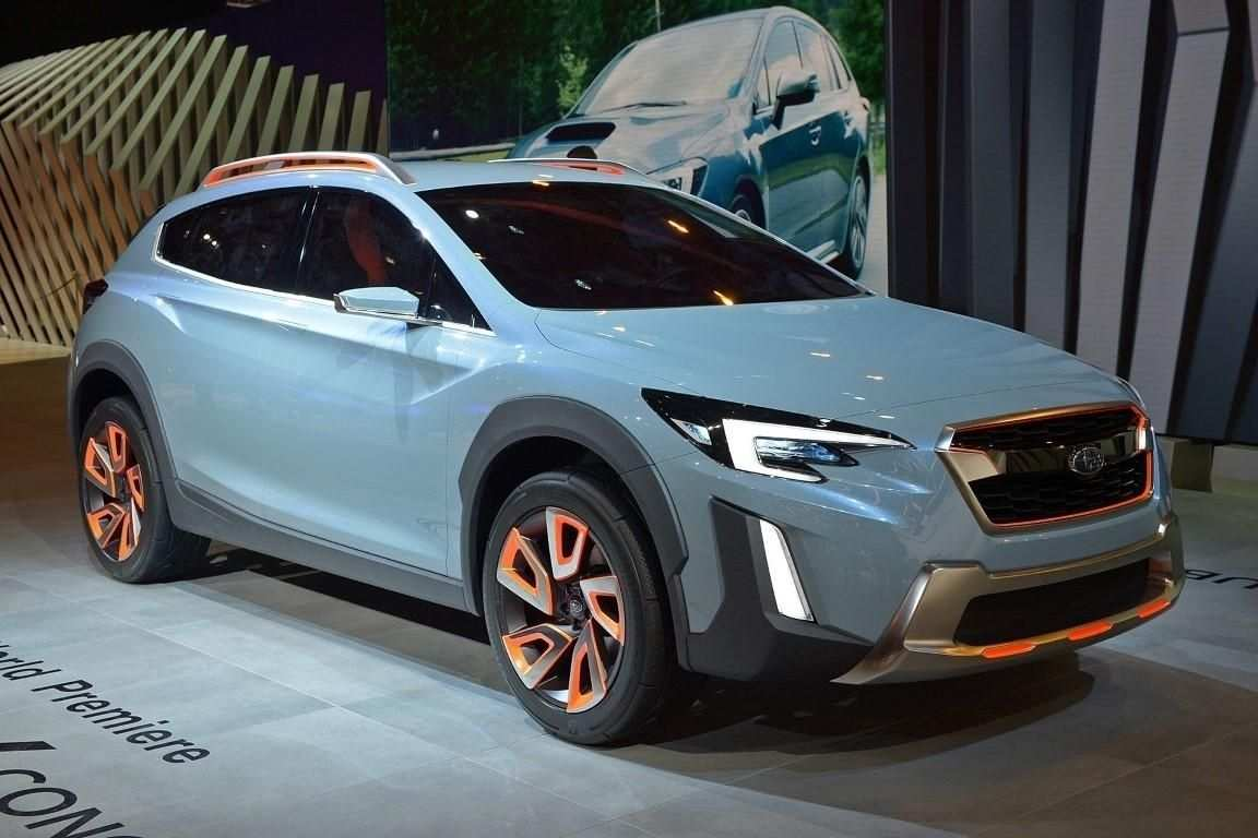 84 The Best Subaru Tribeca 2019 Spesification