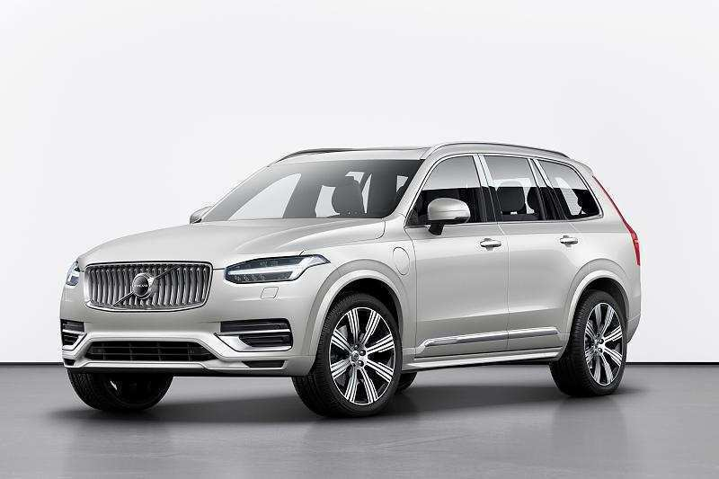 84 The Best Volvo Ab 2020 Redesign