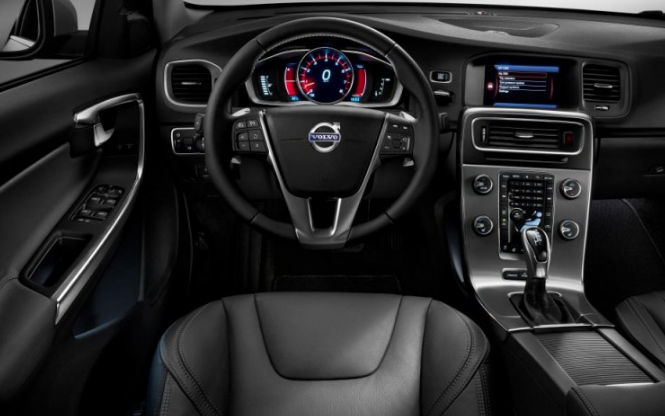 84 The Best Volvo V40 2019 Interior Exterior And Interior