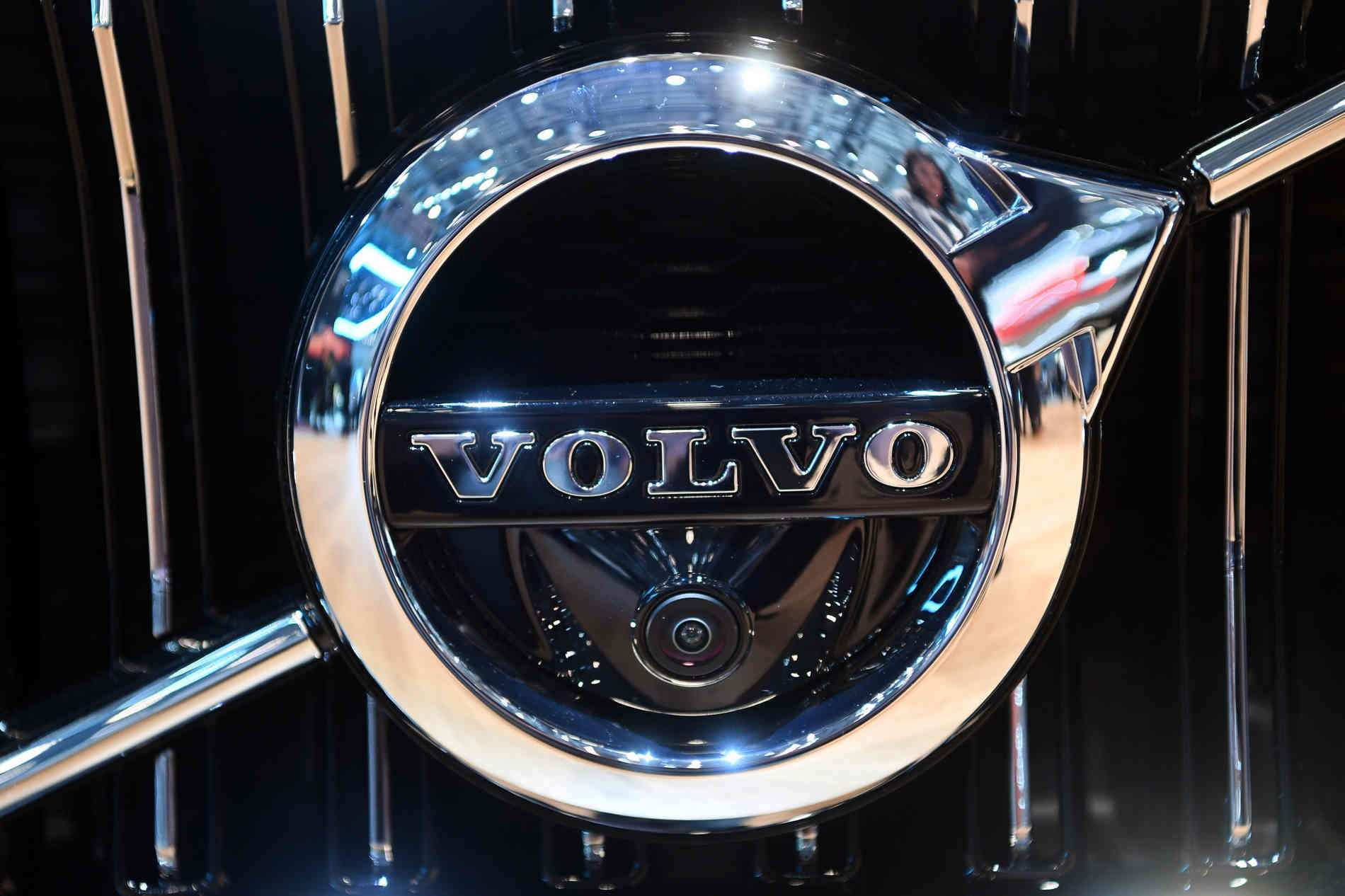 84 The Best Volvo Vision 2020 Engine
