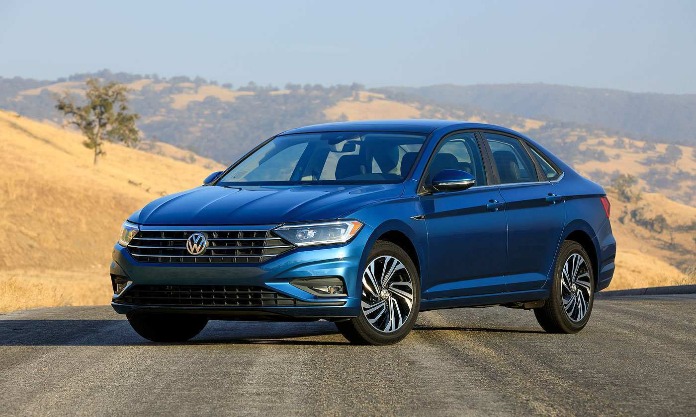 84 The Best Vw Jetta 2019 Canada Review And Release Date