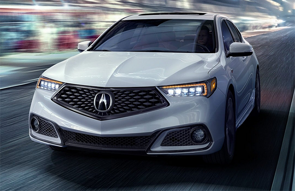 84 The Best When Will 2020 Acura Tlx Be Released Spesification