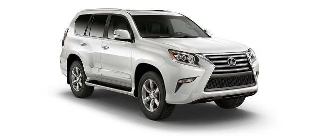 84 The Lexus Gx Hybrid 2020 Ratings