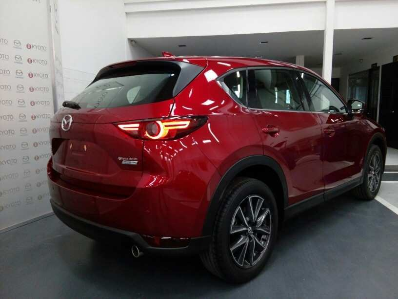 84 The Mazda Cx5 Grand Touring Lx 2020 Exterior And Interior