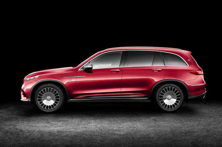 84 The Mercedes Maybach Suv 2019 Research New