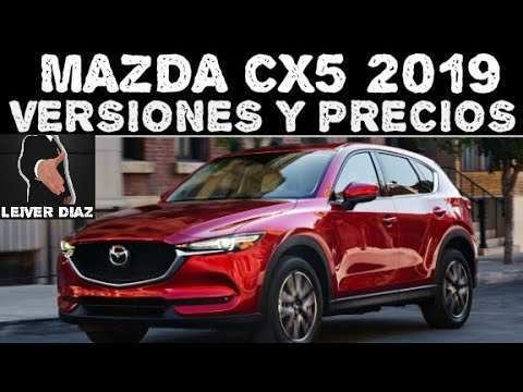 84 The Precio Del Mazda 2019 Overview
