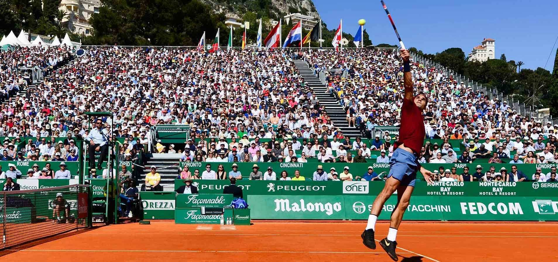 84 The Volvo Tennis Open 2020 Images