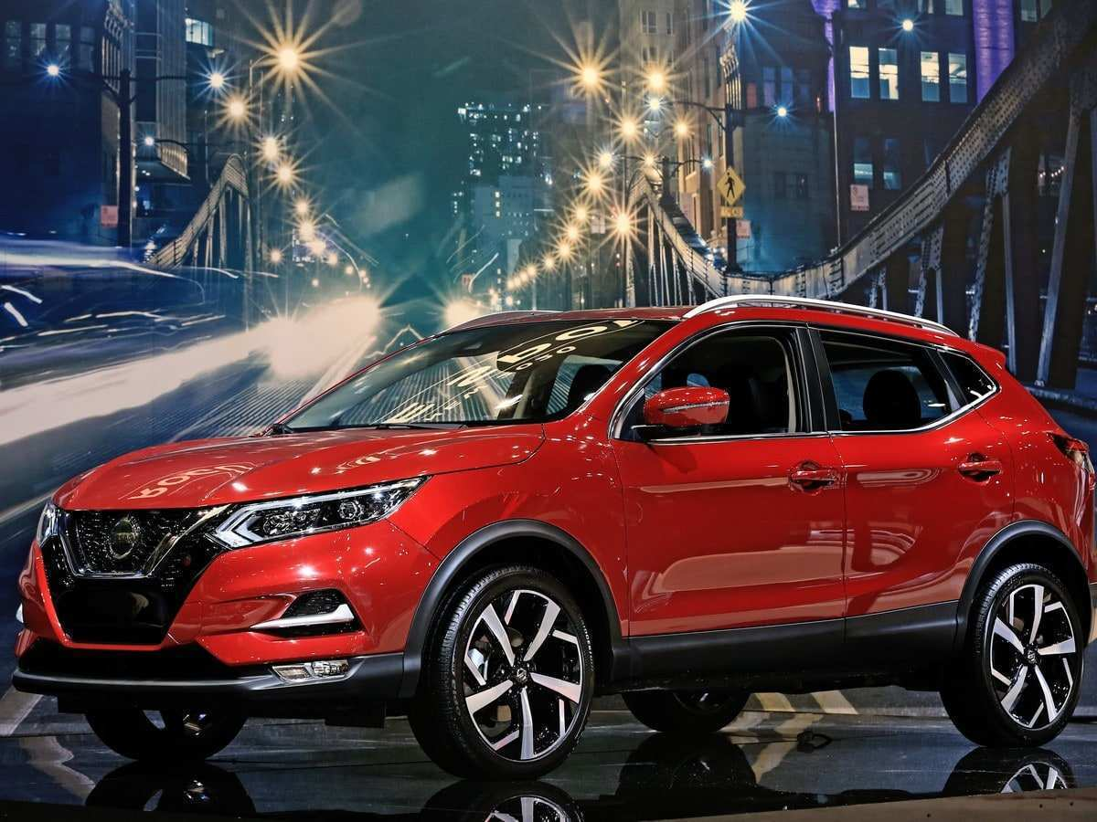 84 The When Will The 2020 Nissan Rogue Be Available Prices