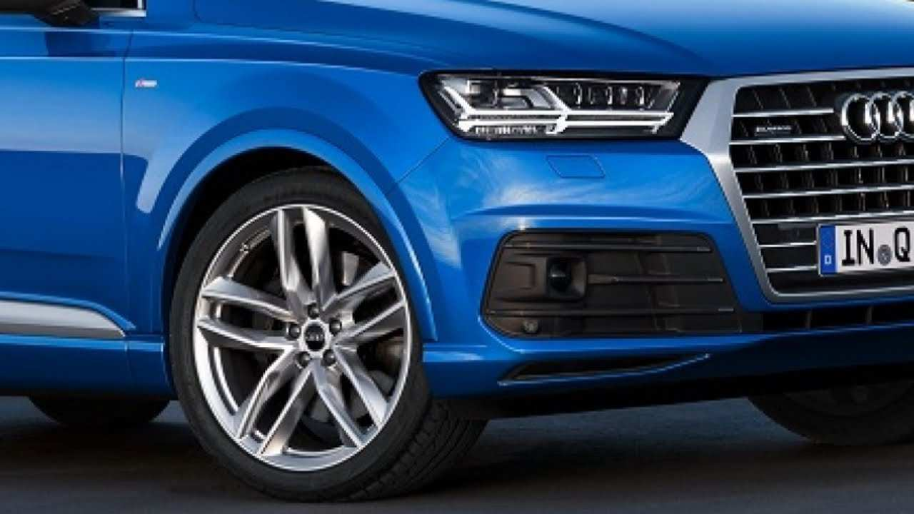 85 A 2019 Audi Q5 Suv Pricing