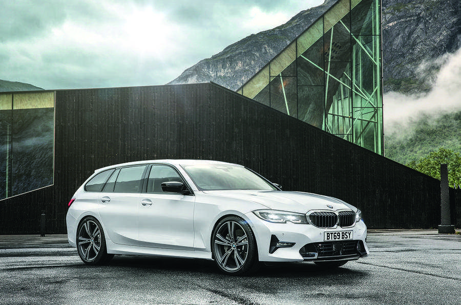 85 A 2019 BMW 3 Series Brings Redesign And Review