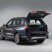 85 A 2019 Bmw Pro Tailgate Style