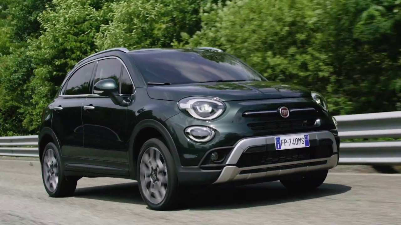 85 A 2019 Fiat 500X Price And Release Date