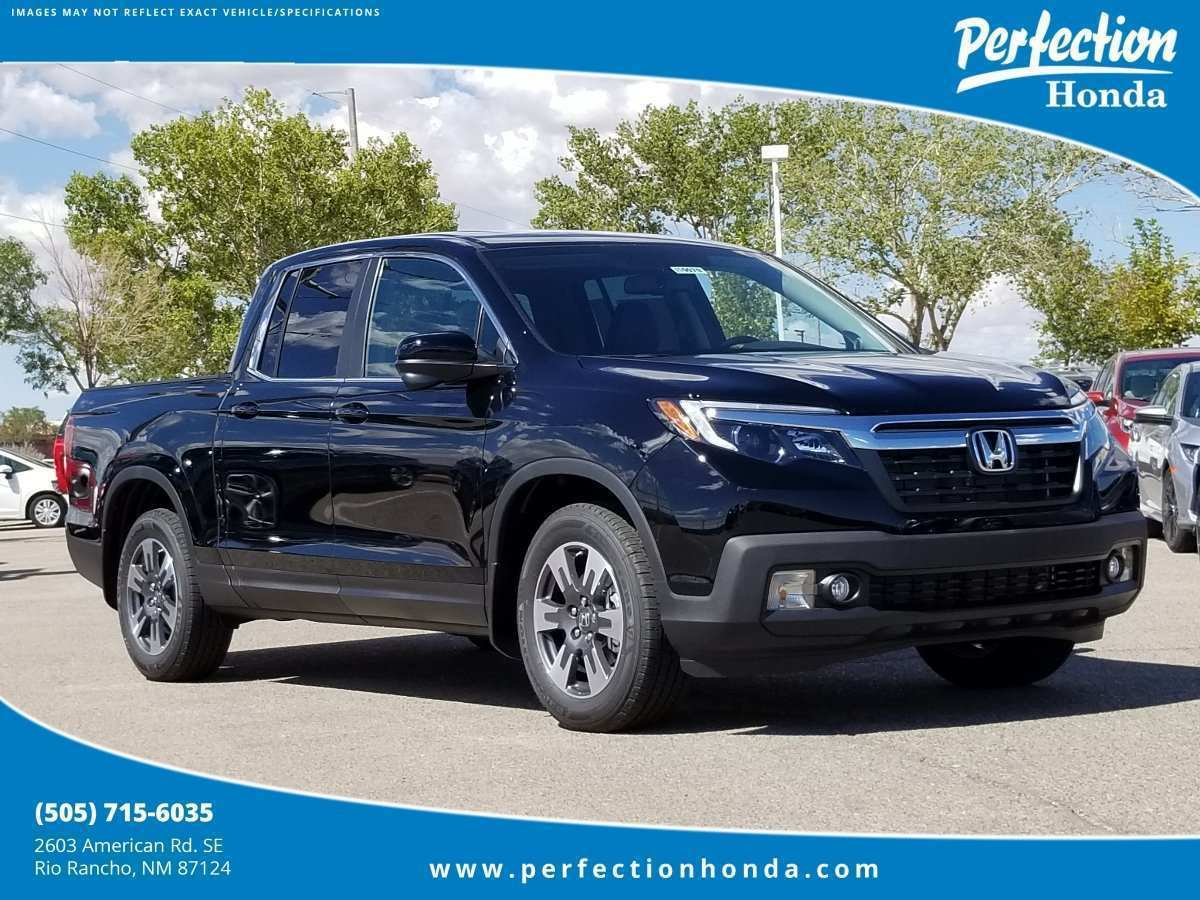 85 A 2019 Honda Ridgeline Pickup Truck Price Design And Review