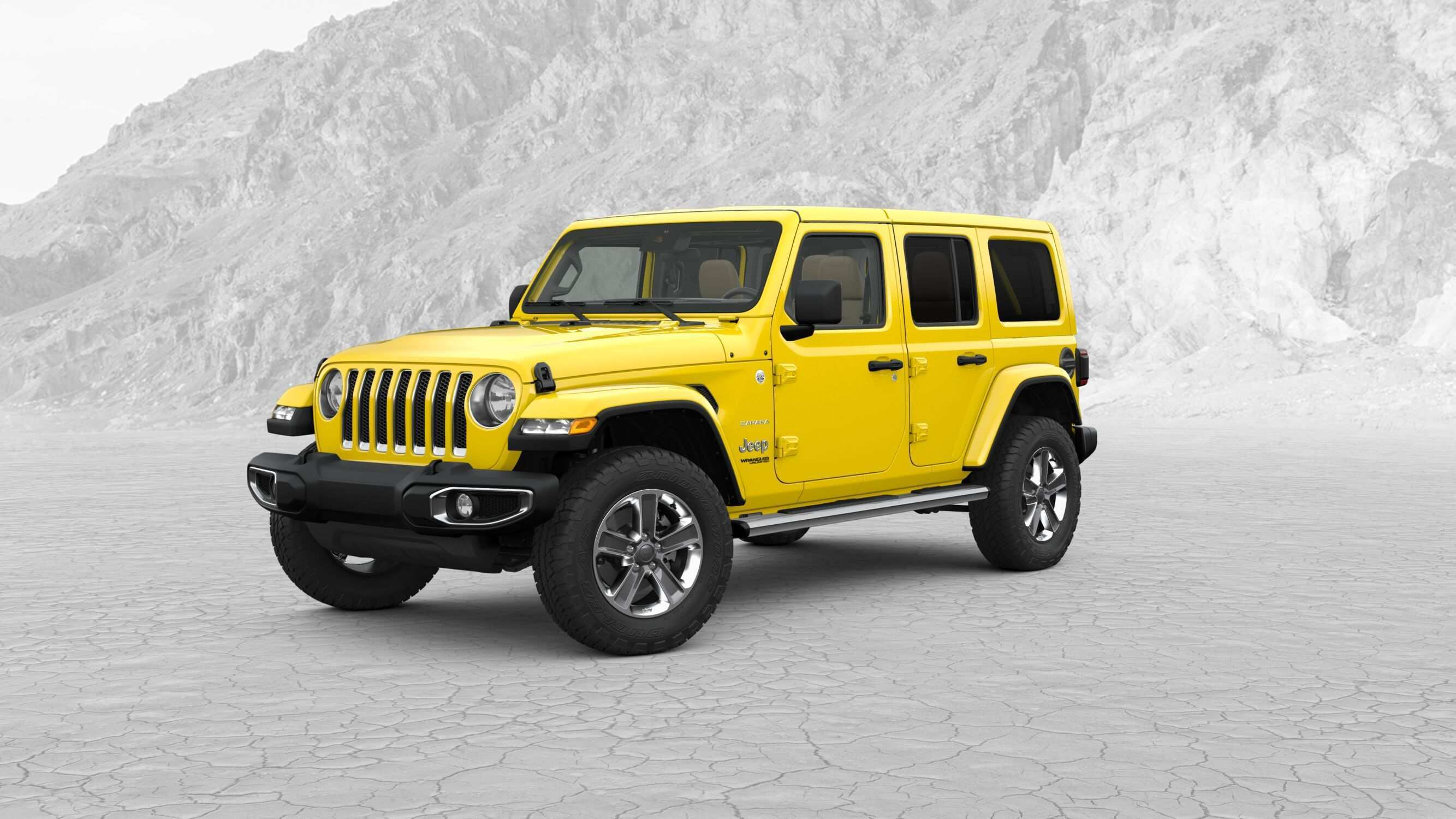85 A 2019 Jeep Build And Price Concept And Review
