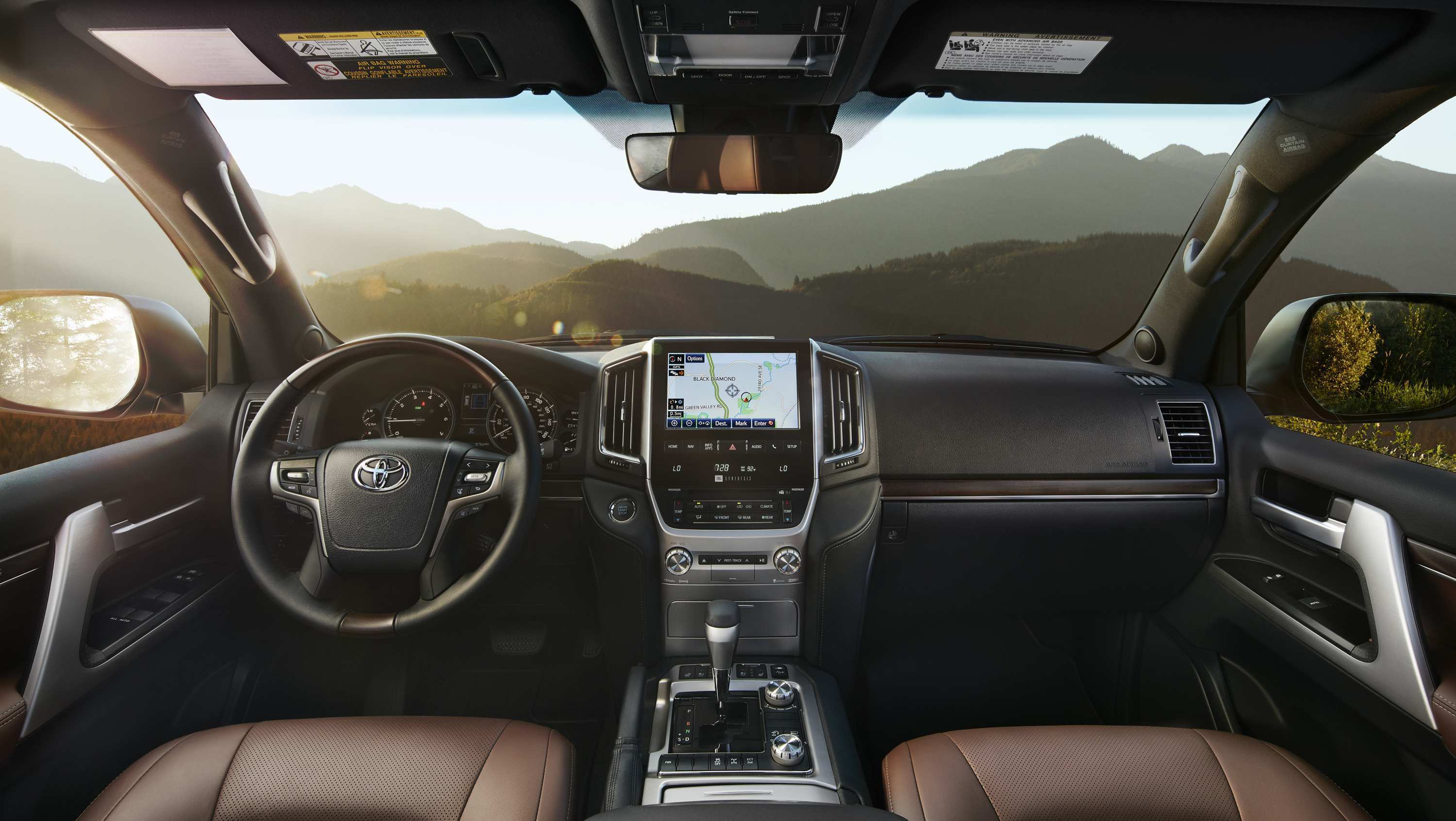 85 A 2019 Land Cruiser New Model And Performance