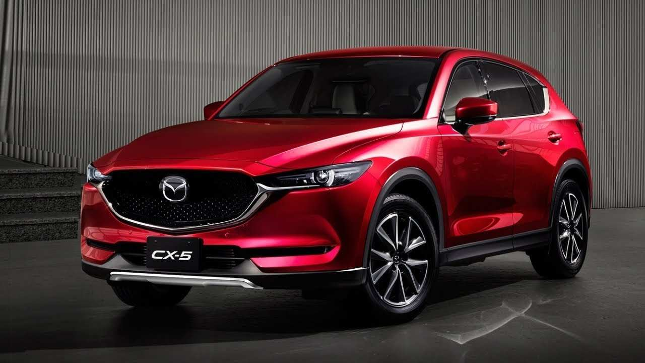 85 A 2019 Mazda Cx 5 Review And Release Date