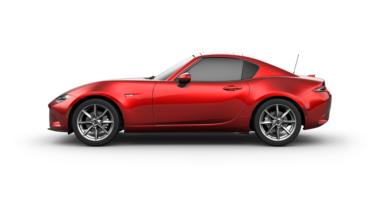85 A 2019 Mazda MX 5 Miata Wallpaper
