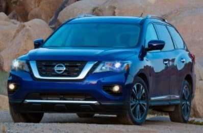 85 A 2019 Nissan Pathfinder Hybrid Specs And Review