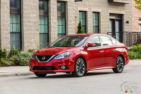 85 A 2019 Nissan Sentra Redesign