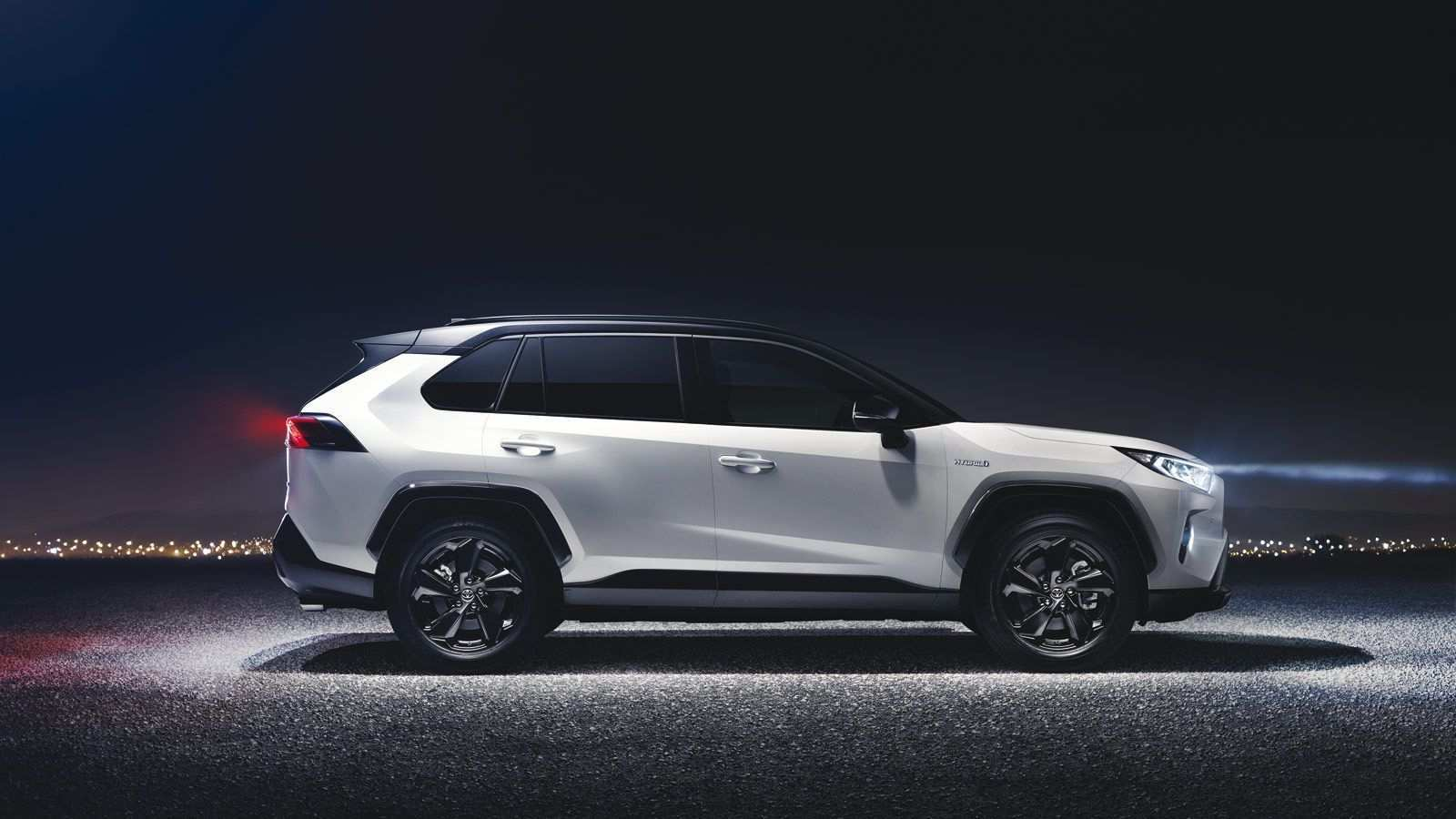 85 A 2019 Toyota Build And Price Model