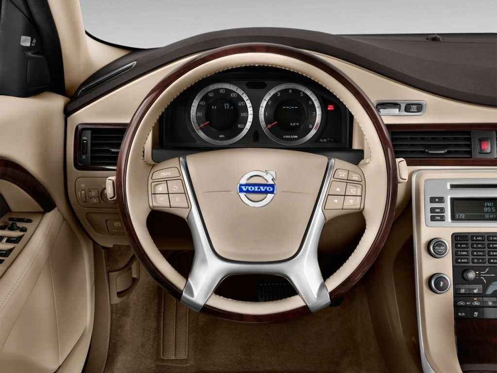 85 A 2019 Volvo S80 Performance And New Engine