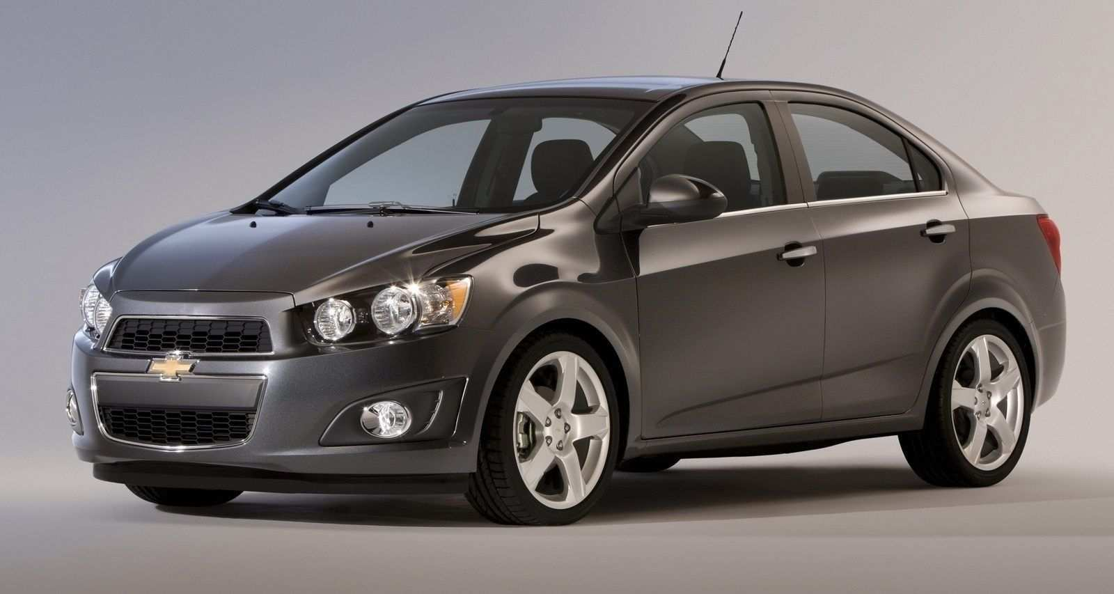 85 A 2020 Chevy Sonic Ss Ev Rs Redesign and Concept