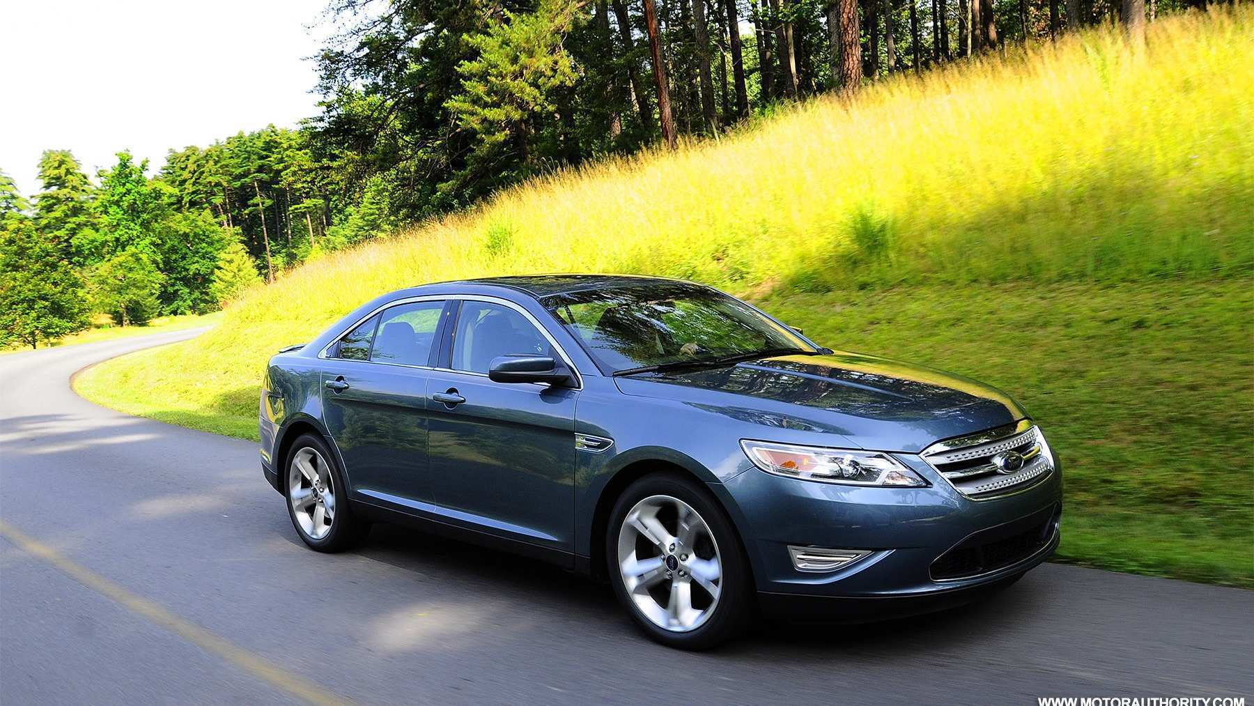 85 A 2020 Ford Taurus Sho Price And Review