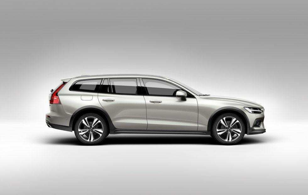 85 A 2020 Volvo V60 Cross Country New Model And Performance