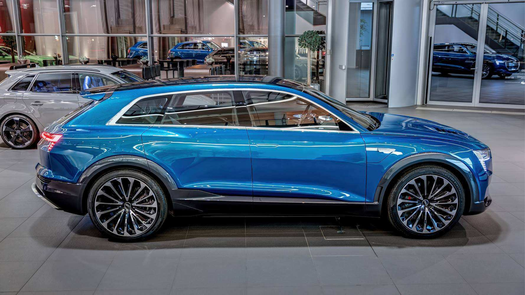 85 A Audi Electric Vehicles 2020 Price Design And Review