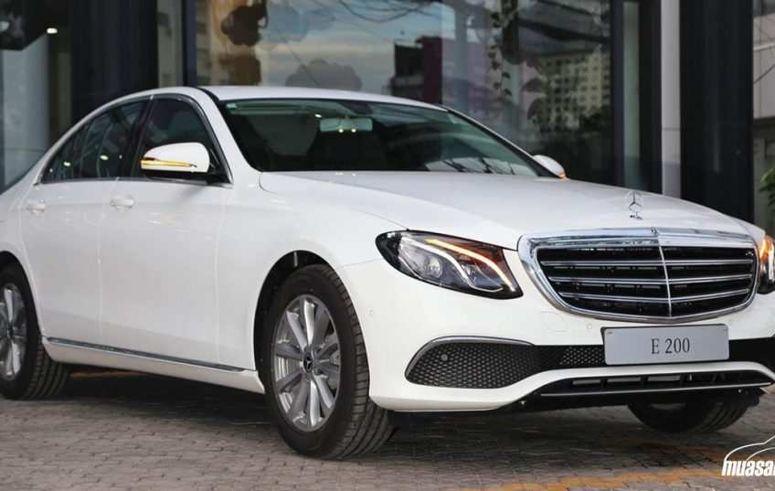 85 A E200 Mercedes 2019 Release Date And Concept