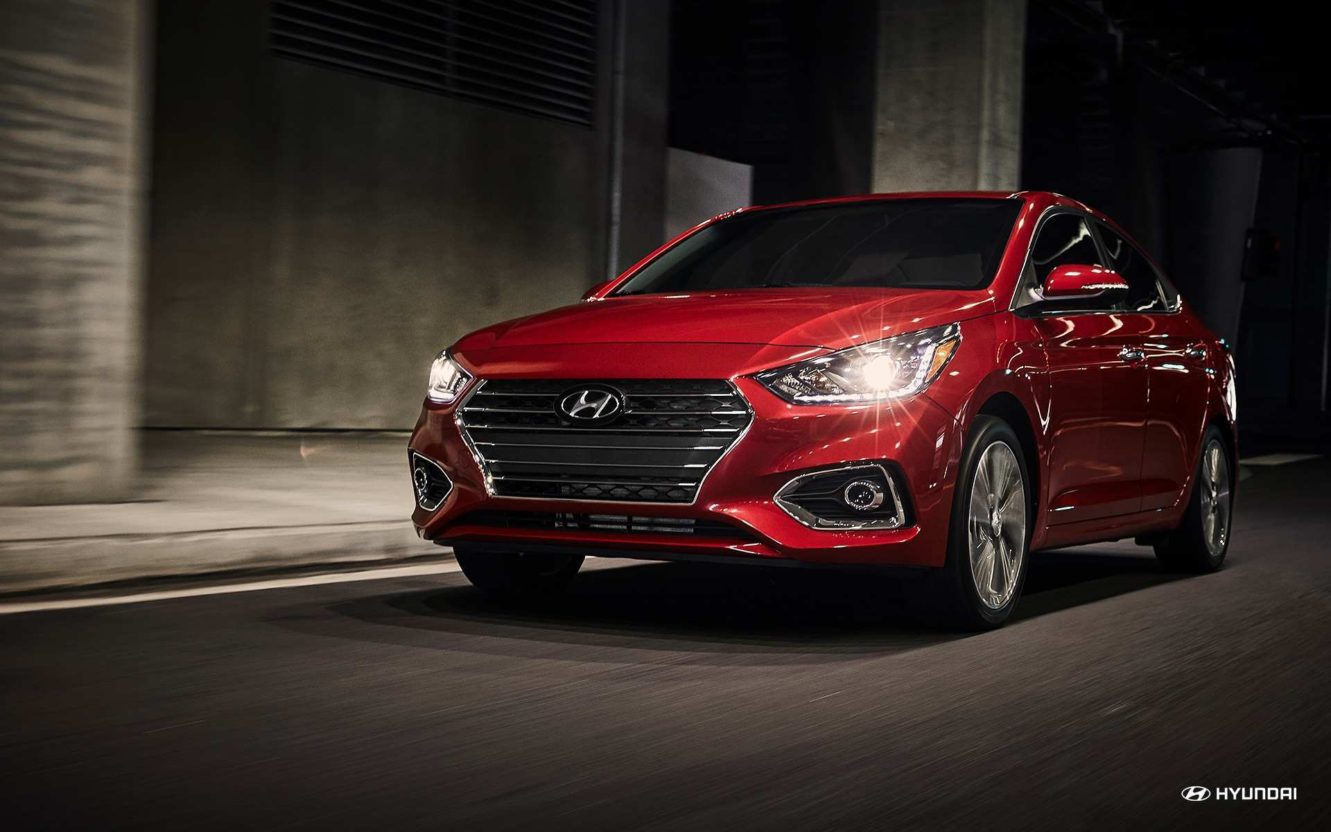 85 A Hyundai Accent 2020 Egypt Ratings