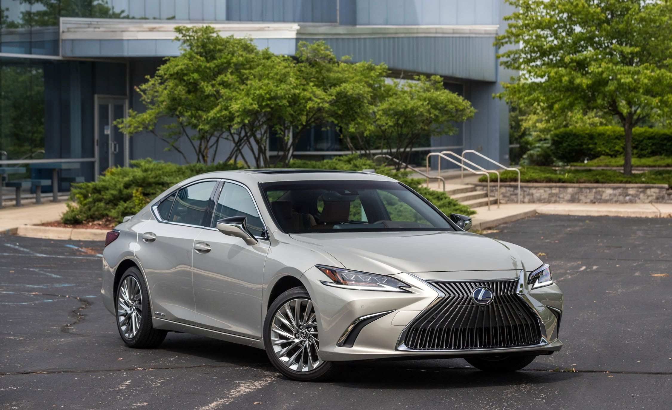 85 A Lexus Es 2020 Price And Release Date