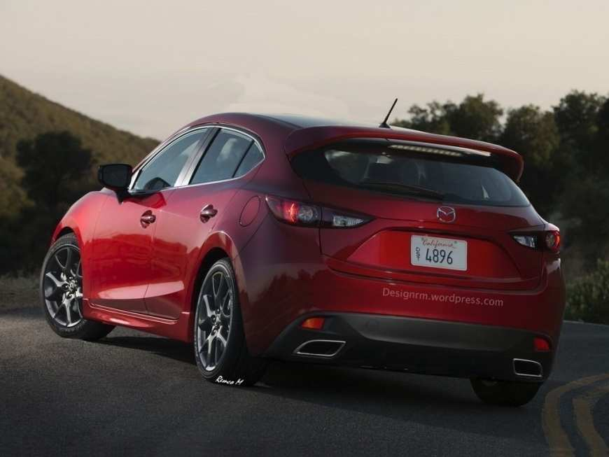 85 A Mazda 3 2019 Gt Spesification