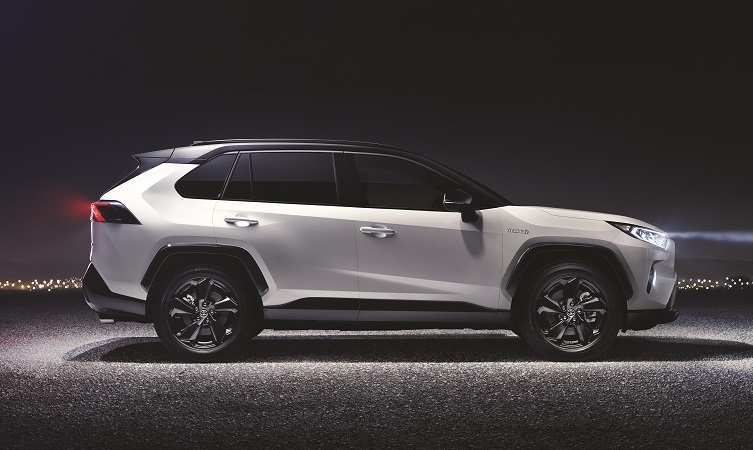 85 A New Toyota 2019 Models Price And Review