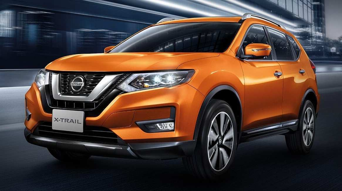 85 A Nissan 2019 Malaysia Performance And New Engine