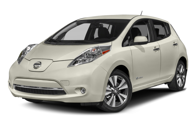 85 A Nissan Electric 2019 Performance And New Engine