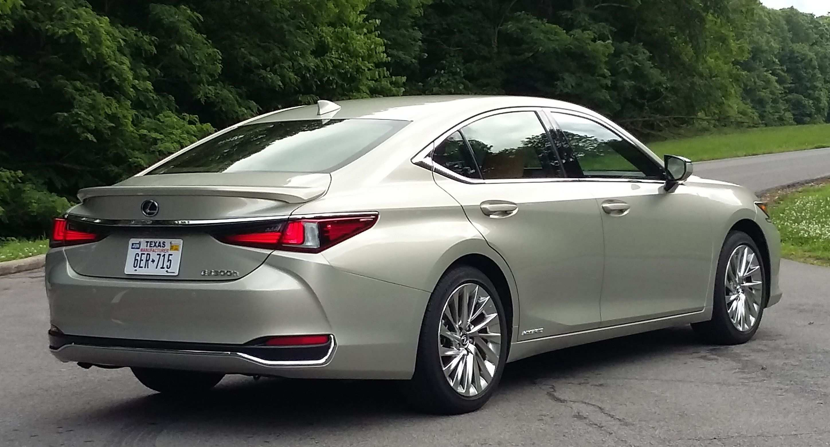 85 A When Lexus 2019 Come Out Release Date And Concept