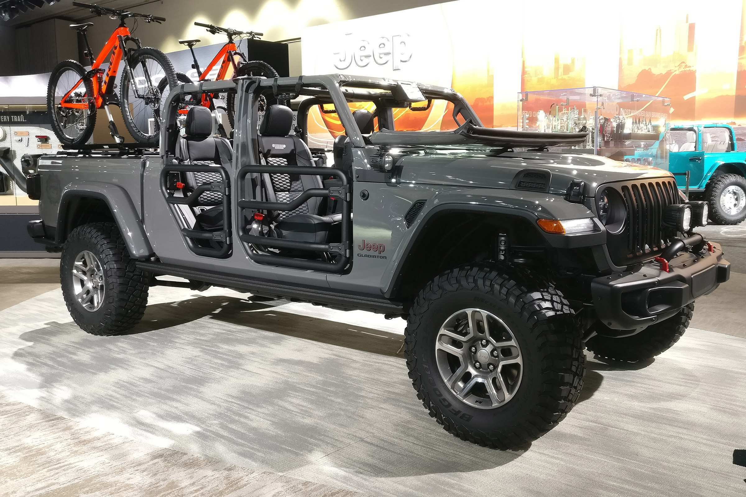 85 A When Will 2020 Jeep Wrangler Be Available Images