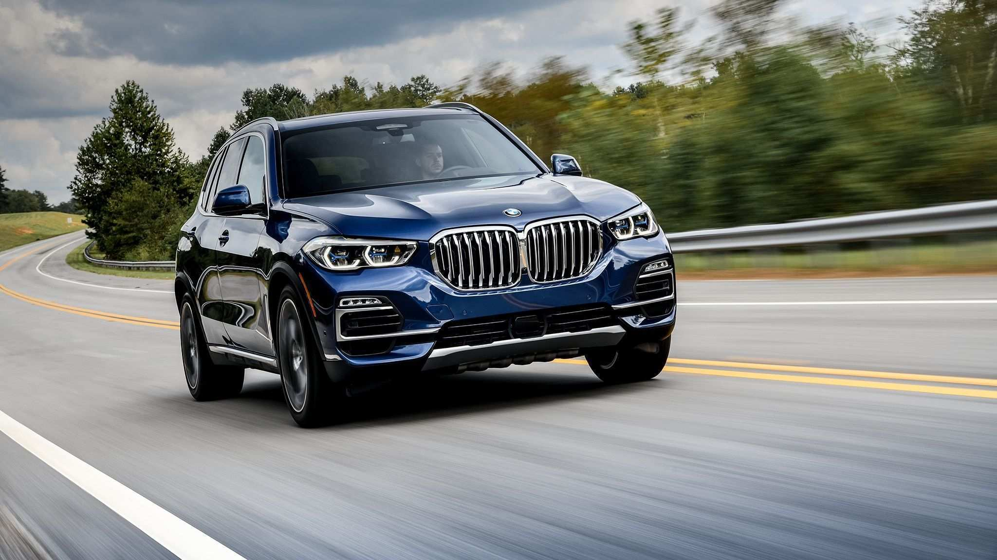 85 All New 2019 Bmw Terrain White Pricing