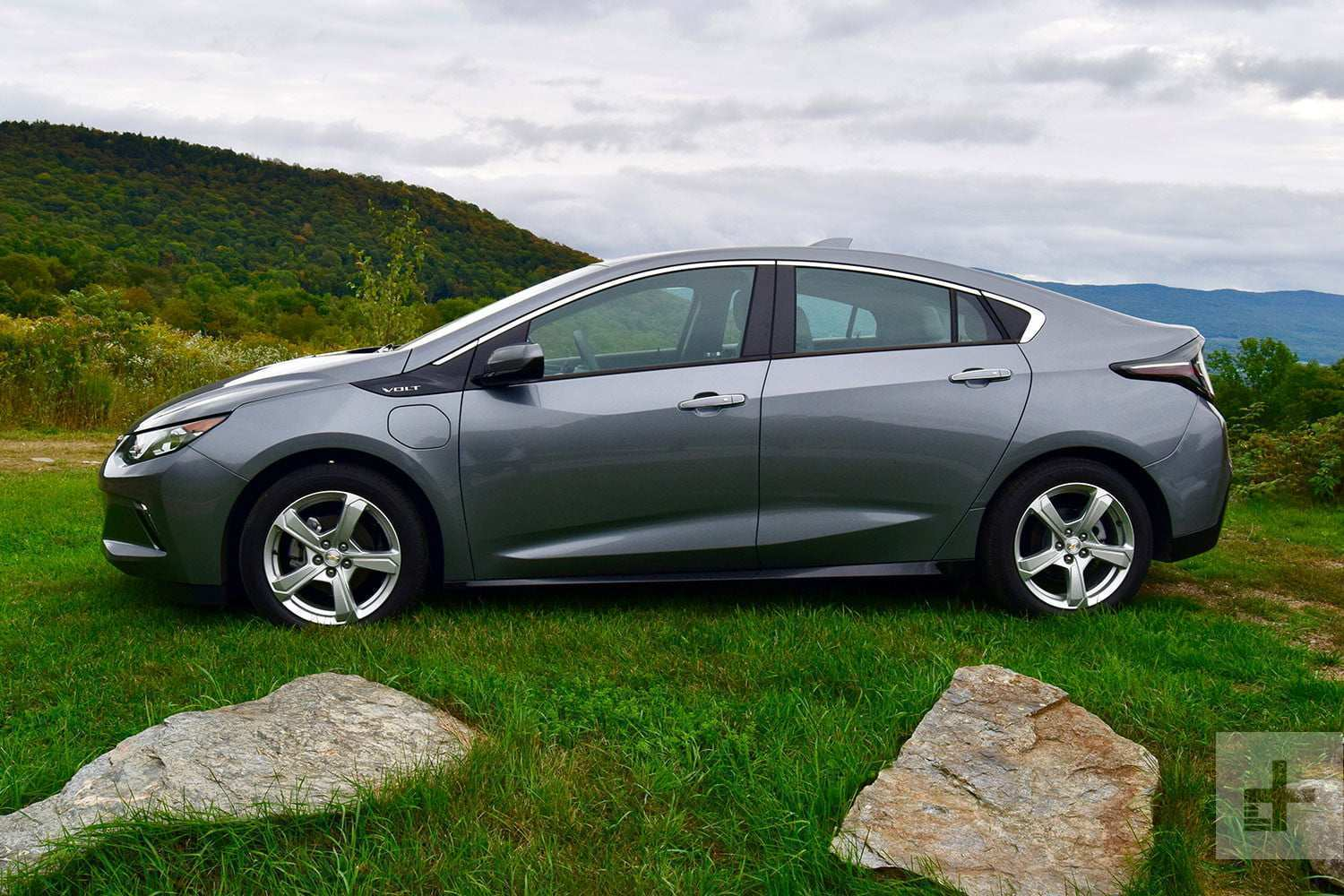 85 All New 2019 Chevrolet Volt Exterior And Interior